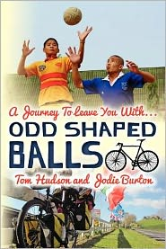 Odd Shaped Balls: A Journey to Leave You with... Odd Shaped Balls