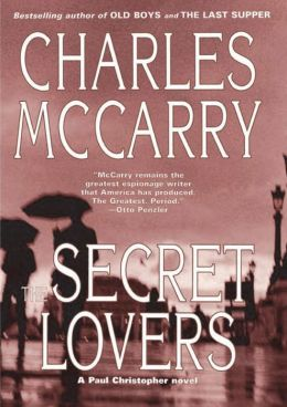 Secret Lovers: A Paul Christopher Novel