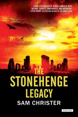 The Stonehenge Legacy: A Thriller
