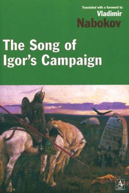 The Song of Igor's Campaign