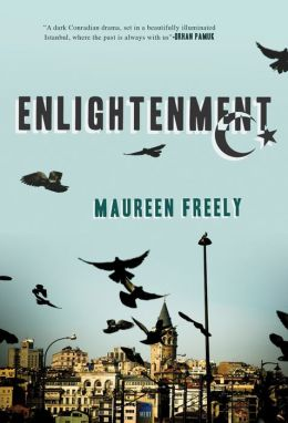 Enlightenment: A Novel