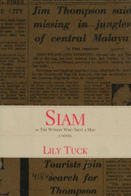Siam: Or the Woman Who Shot a Man