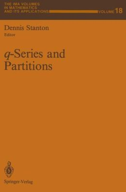 q-Series and Partitions