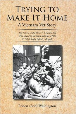 Trying to Make It Home: A Vietnam Vet Story
