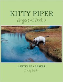Kitty Piper, Angel Cat, Book 5