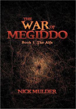 The War Of Megiddo