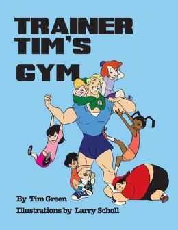 TRAINER TIM'S GYM