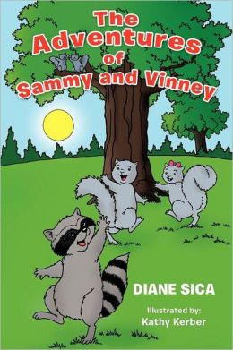 The Adventures of Sammy and Vinney
