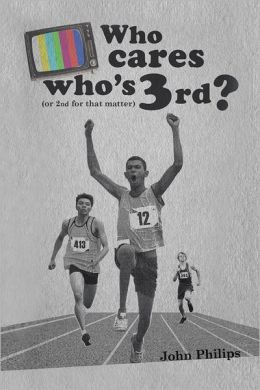 Who cares who's 3rd?: (or 2nd for that matter)