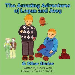The Amazing Adventures of Logan and Joey & Other Stories (PagePerfect NOOK Book)