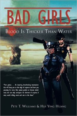 Bad Girls: Blood Is Thicker Than Water