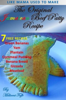 The Original Jamaican Beef Patty Recipe