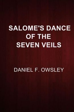 Salome's Dance of the Seven Veils