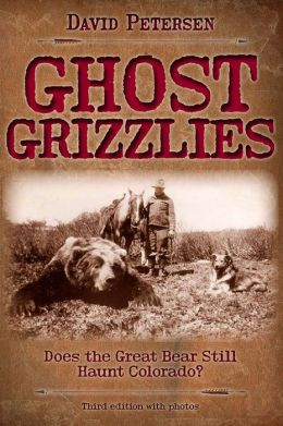 Ghost Grizzlies: Does the Great Bear Still Haunt Colorado?