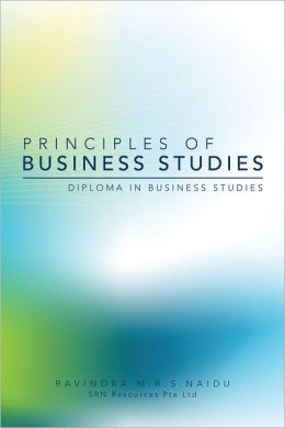 Principles of Business Studies