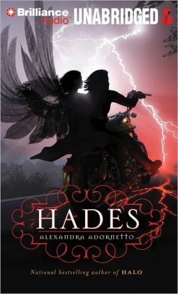 Hades (Halo Trilogy #2)