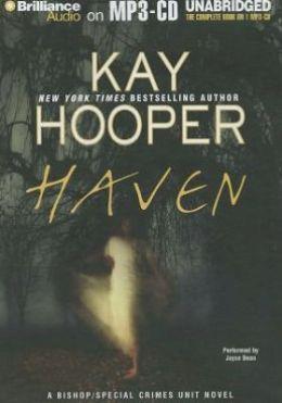Haven (Bishop/Special Crimes Unit Series #13)