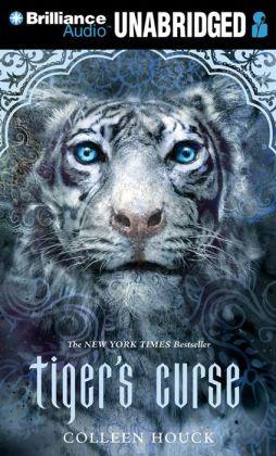 Tiger's Curse (Tiger's Curse Series #1)