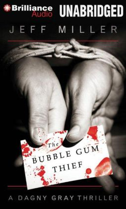 The Bubble Gum Thief
