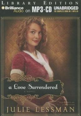 A Love Surrendered (Winds of Change Series #3)