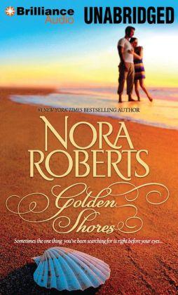 Golden Shores: Treasures Lost, Treasures Found, the Welcoming