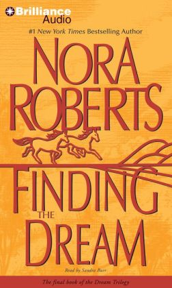 Finding the Dream (Dream Trilogy Series #3)