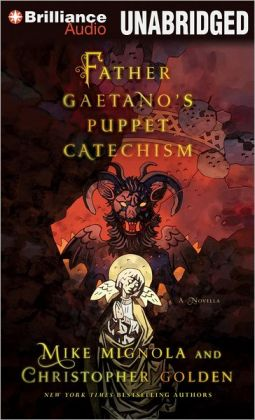 Father Gaetano's Puppet Chatechism