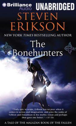 The Bonehunters (Malazan Book of the Fallen Series #6)