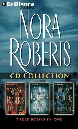 Nora Roberts CD Collection 3