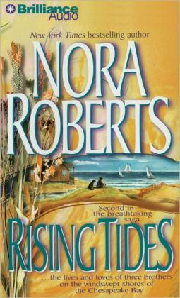 Rising Tides (Chesapeake Bay Saga Series #2)