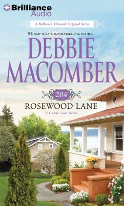 204 Rosewood Lane (Cedar Cove Series #2)