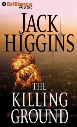 The Killing Ground (Sean Dillon Series #14)