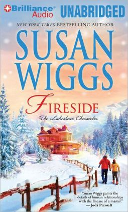Fireside (Lakeshore Chronicles Series #5)