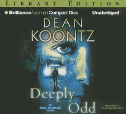 Deeply Odd (Odd Thomas Series #6)