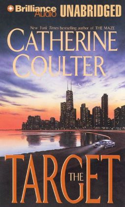 The Target (FBI Series #3)
