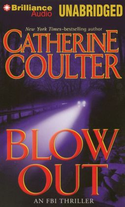 Blowout (FBI Series #9)
