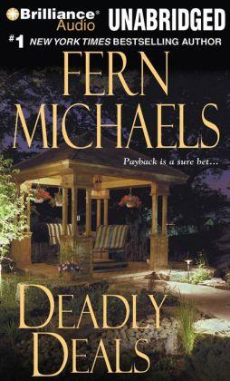Deadly Deals (Sisterhood Series #16)
