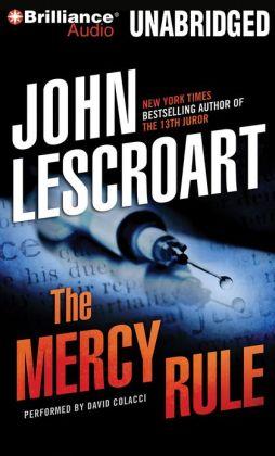 The Mercy Rule (Dismas Hardy Series #5)