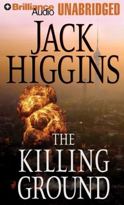 The Killing Ground (Sean Dillon Series #14)