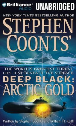 Deep Black: Arctic Gold