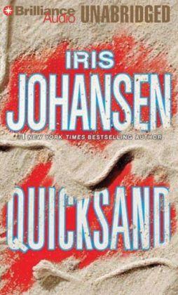 Quicksand (Eve Duncan Series #8)