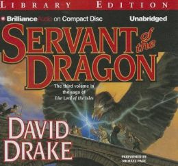 Servant of the Dragon (Lord of the Isles Series #3)