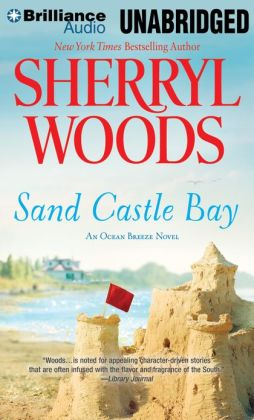 Sand Castle Bay (Ocean Breeze Series #1)