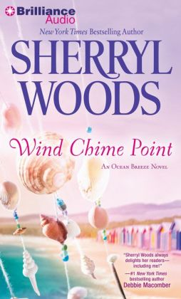 Wind Chime Point (Ocean Breeze Series #2)