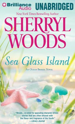 Sea Glass Island (Ocean Breeze Series #3)