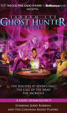 Ghost Hunter, Volume 6