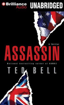 Assassin (Alex Hawke Series #2)