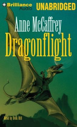 Dragonflight (Dragonriders of Pern Series #1)