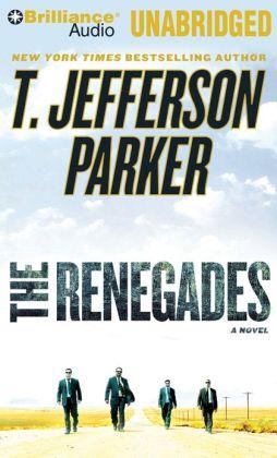 The Renegades (Charlie Hood Series #2)