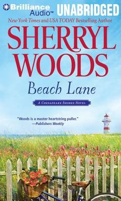 Beach Lane (Chesapeake Shores Series #7)
